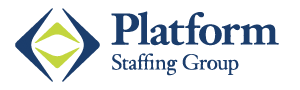Platform Staffing Group logo